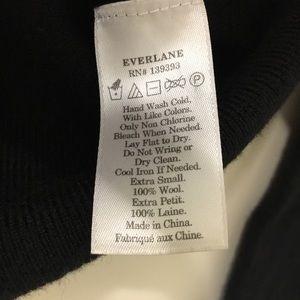Everlane Sweaters - Everlane Lux Wool Cardigan